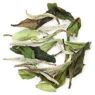 White Peony from Adagio Teas