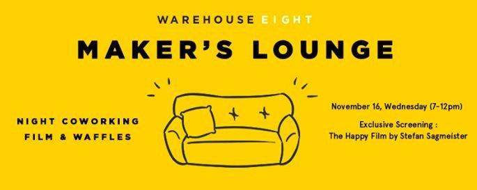 Maker's Lounge