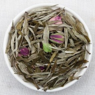 Rose Mist (Summer) Darjeeling White Tea from Teabox