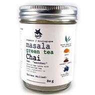 Masala Green Tea Chai from JagaSilk