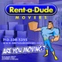 RentaDude Movers | Dickinson TX Movers