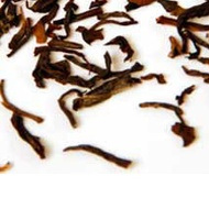 Darjeeling Black from Shanti Tea