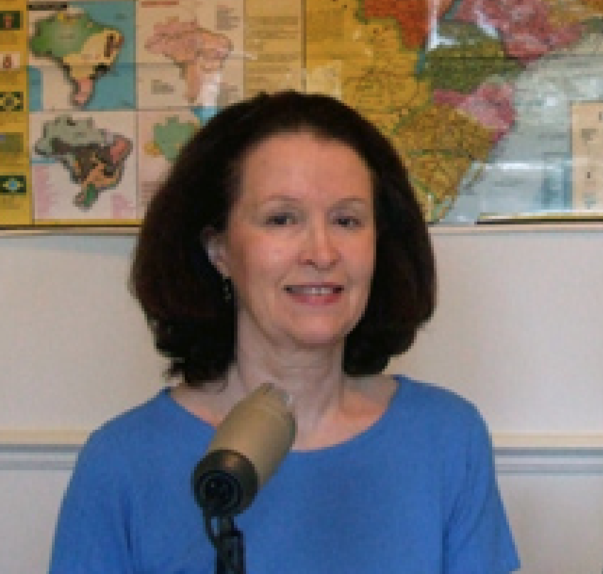 Marina Gomes