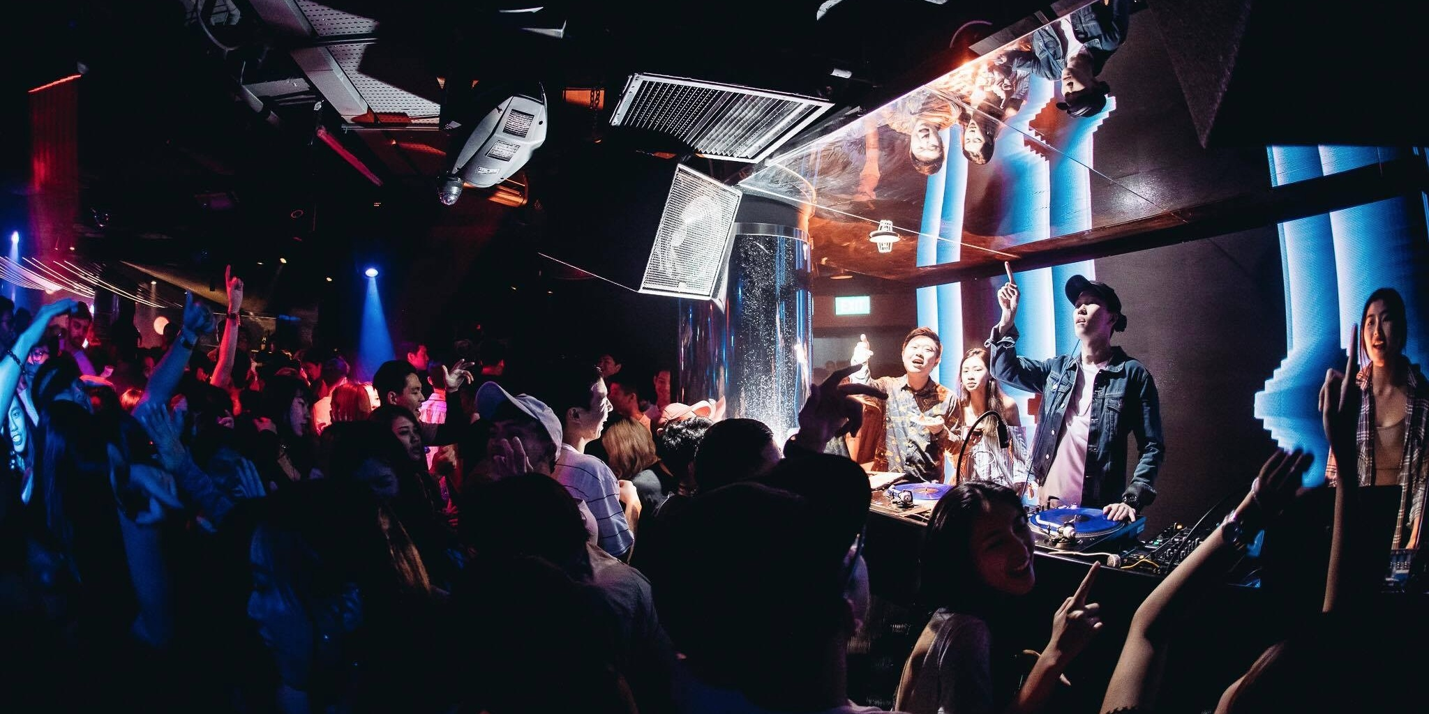 DJ LeNERD on the importance of bringing back DJ battles into Zouk