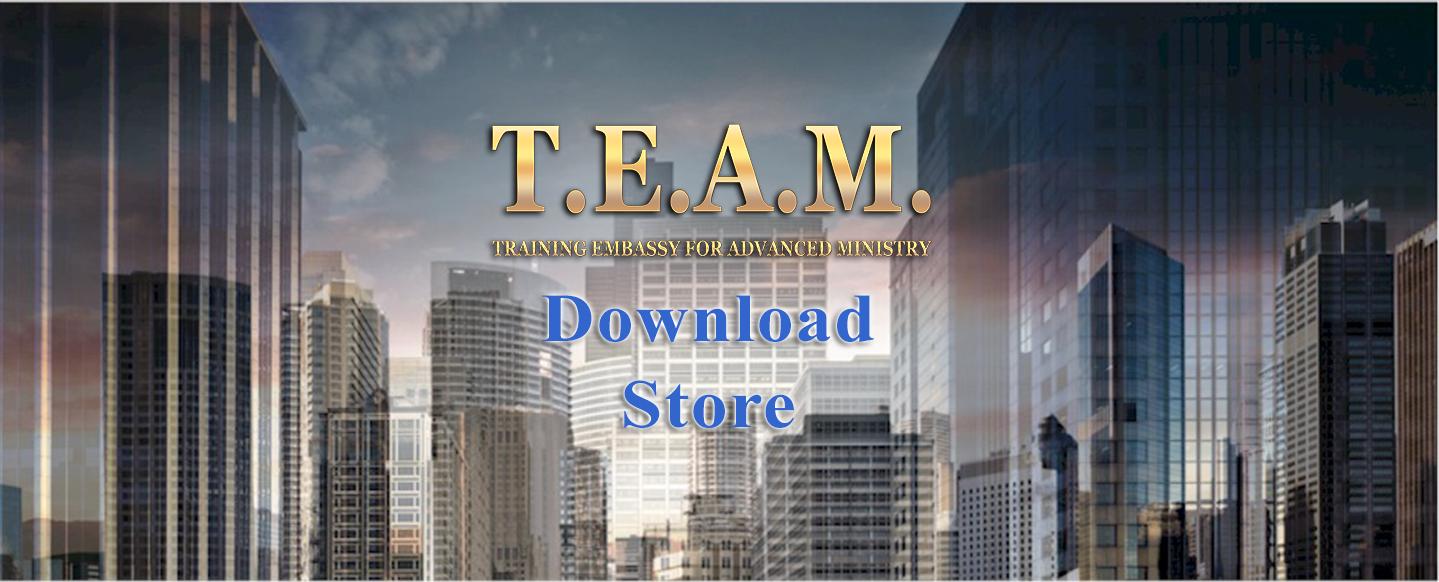 TEAM DL Store