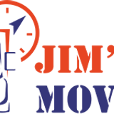 Jim's Movers image