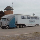 Ideal Way Movers, Inc. image