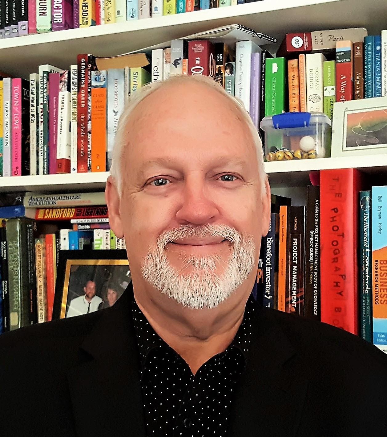 Professor Ian Rouse