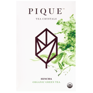 Sencha from Pique Tea