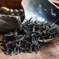 Wild Tongmu Smoked Zheng Shan Xiao Zhong from Verdant Tea