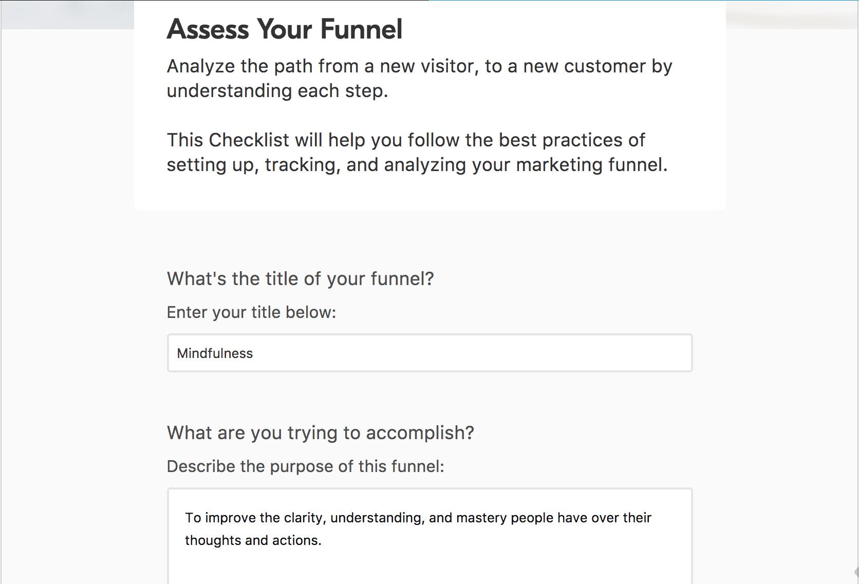educo marketing funnel