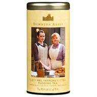 Downton Abbey® Mrs. Patmore's Pudding Tea from The Republic of Tea