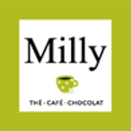 Mango Tea from Milly Boutique