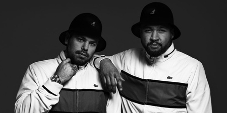 """Bass-house duo Moksi on stirring up the EDM scene: """"We didn't ever expect to end up on the main stage of Ultra Miami"""""""