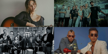 Rice Lucido, Dayaw, Anima Tierra, Hernandez Brothers, and more to perform at Ritmo Manila