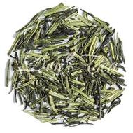 Green Kukicha from Den's Tea