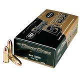 Blazer Blazer Brass 9mm 115 Gr FMJ