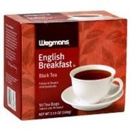 English Breakfast from Wegmans