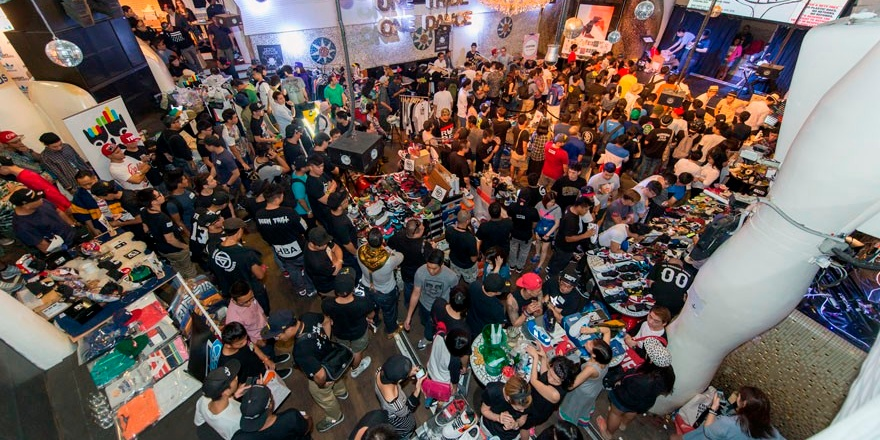 Sole Superior returns for fifth edition this November, and their afterparty is just as exciting