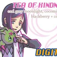 Tea of Kindness from Adagio Teas Custom Blends