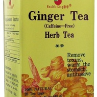 Ginger from Health King