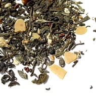 Pistachio Gelato from California Tea House
