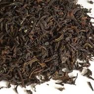 Arya Estate SFTGFOP1 Second Flush (DJ-53) Organic from Upton Tea Imports