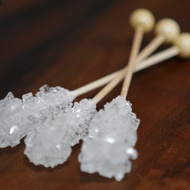White Sugar Sticks from Red Leaf Tea