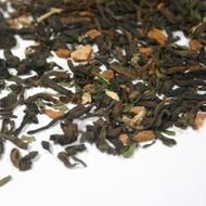 Pu-erh Vanilla Mint from Zen Tea