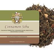 Cinnamon Sibu from English Tea Store