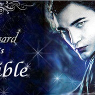Twilight - Edible Edward from Adagio Teas Custom Blends