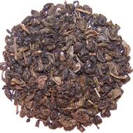 Gunpowder from Townshend's Tea Company