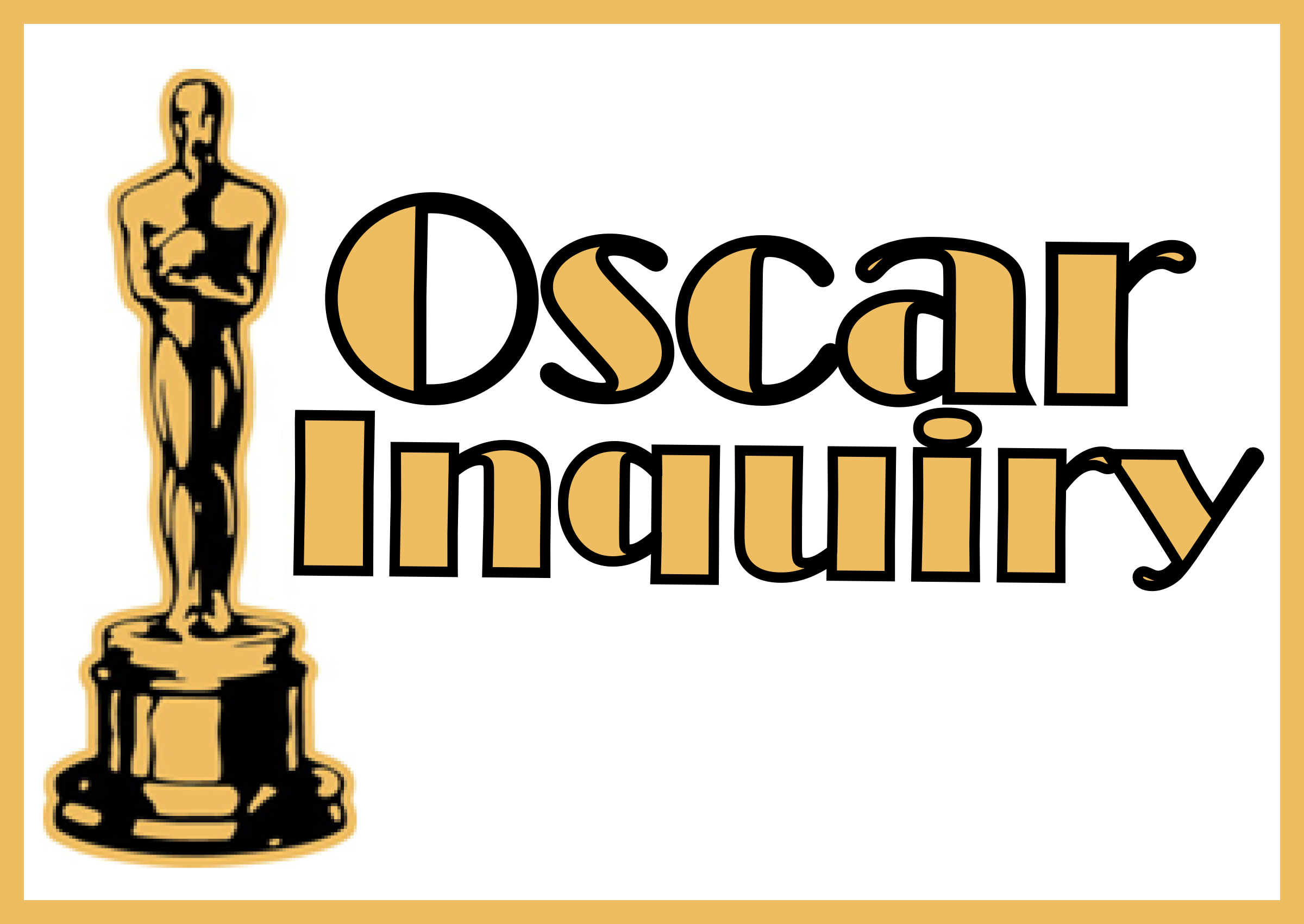 Oscar Inquiry