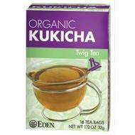 Kukicha Twig Tea from Eden