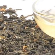 China Jasmine with Petals from Jenier World of Teas