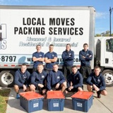 H2H Movers Inc image