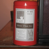 Better Than Sex from Tay Tea