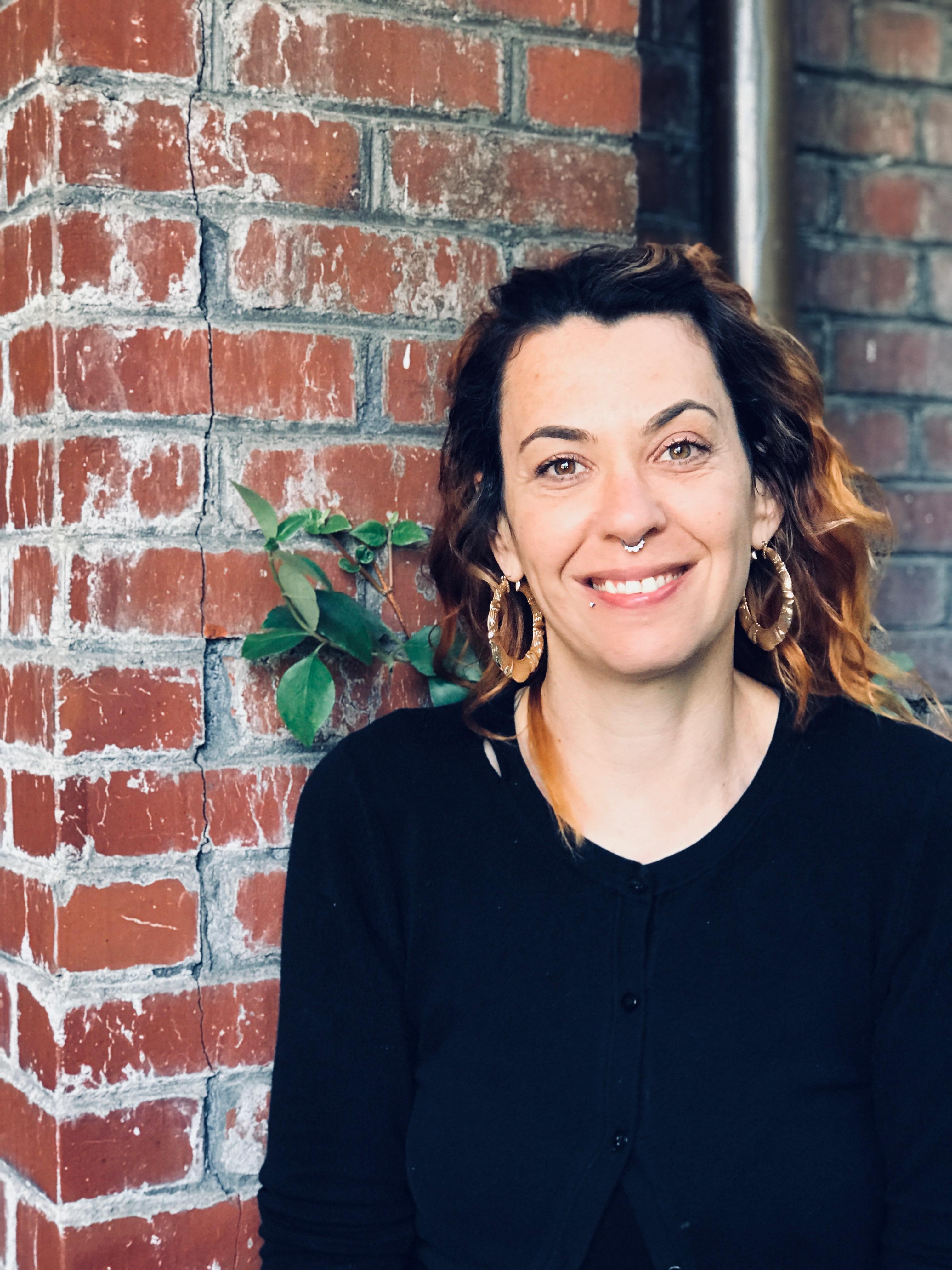 Nickie Tilsner