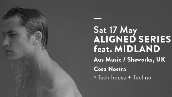 Aligned Series feat. MIDLAND (UK)
