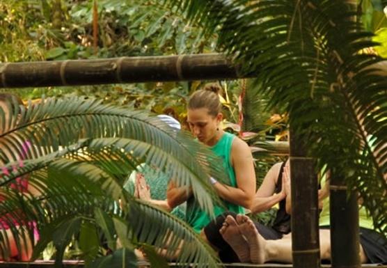 21 Days Revitalisation Detox Yoga Getaway in Costa Rica