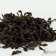 2012 Spring Zhengyan Competition Rou Gui(Cinnamon)Wuyi Rock Tea (High-roasted)Gui(Cinnamon) from JK Tea Shop