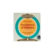 Sencha Green Tea & Ginkgo - Persistence of Memory from Hari Tea