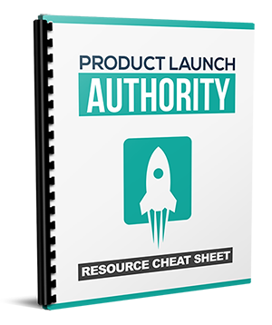 RESOURCES – PRODUCT LAUNCH AUTHORITY