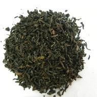 Rohini Clonal Emperor Black Darjeeling Tea Second Flush 2012 from Udyan Tea