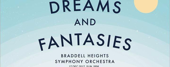 Dreams & Fantasies