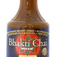 Coffee Blend Bhakti Chai Concentrate from Bhakti Chai