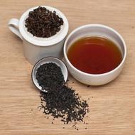 Bourbon Vanilla from Blue Willow Tea