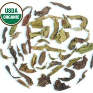 Darjeeling Second Flush Soureni Organic Black Tea from DarjeelingTeaXpress