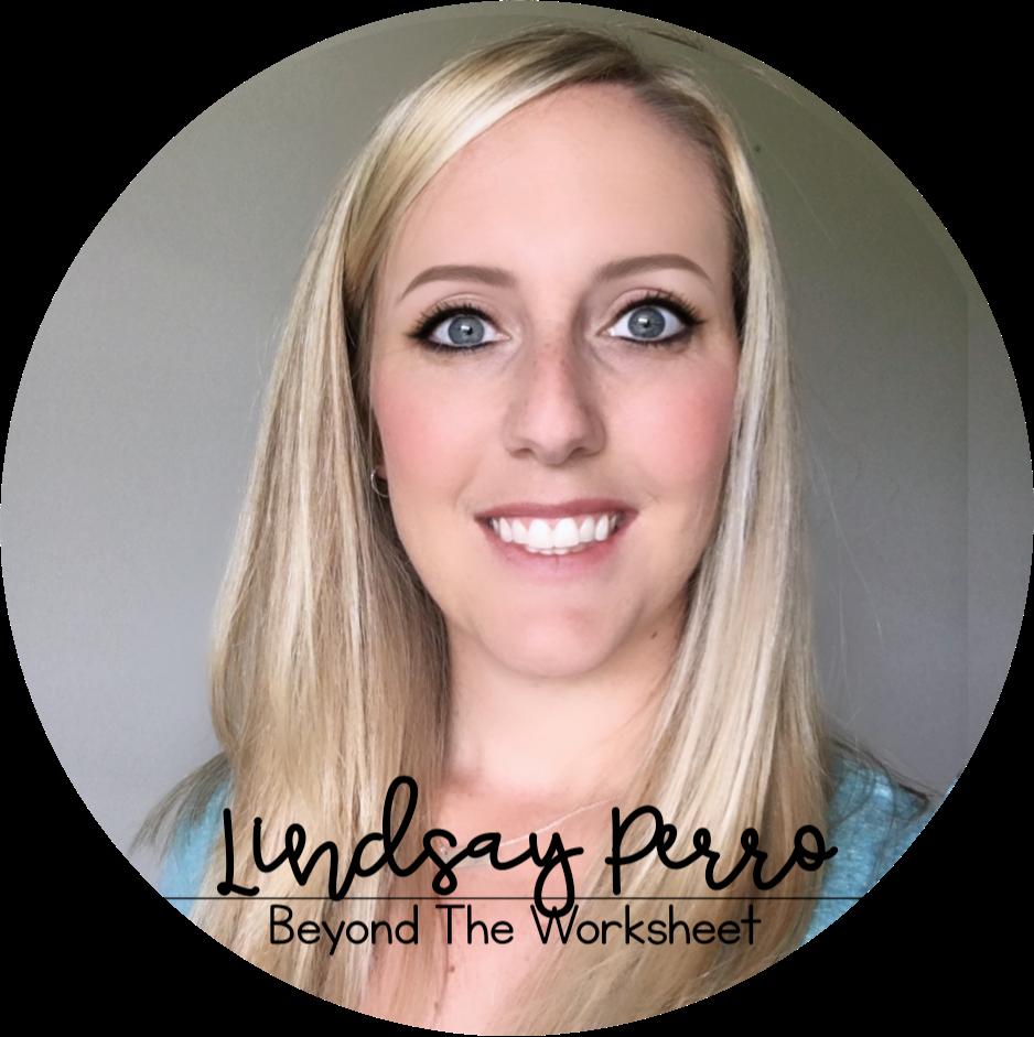Lindsay Perro