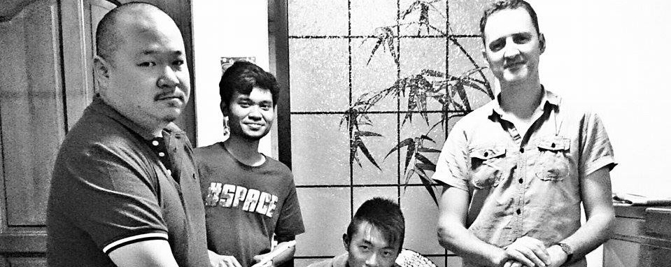 Singapore Trad Collective